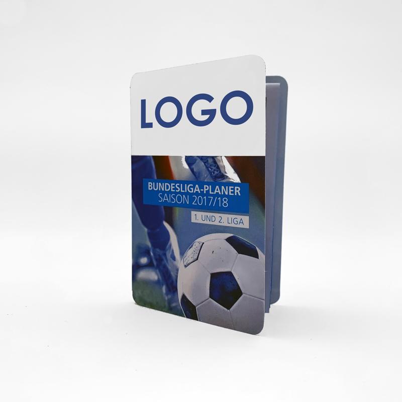 PocketPlaner als Bundesliga-Planer