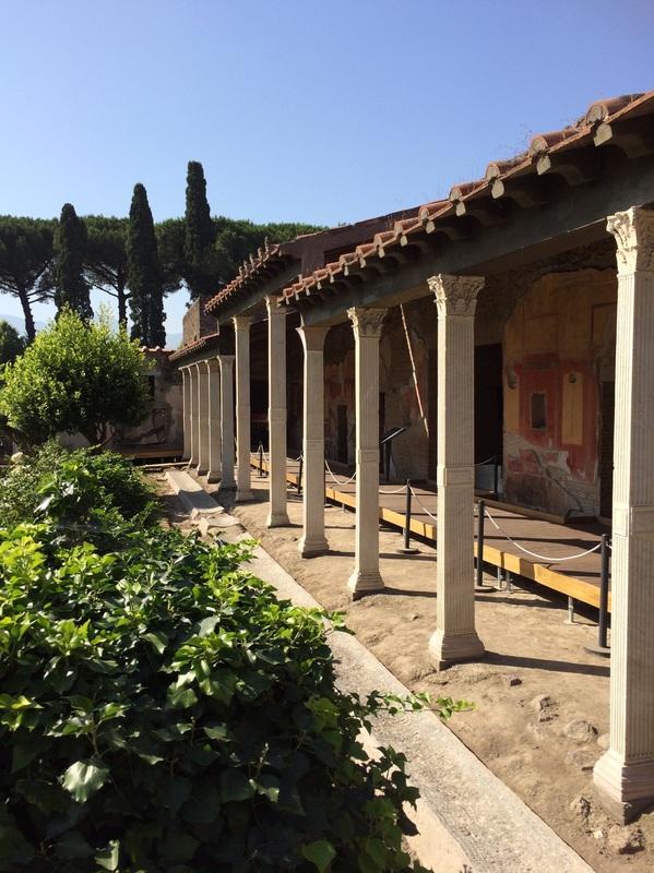 Region II  Pocket Pompeii