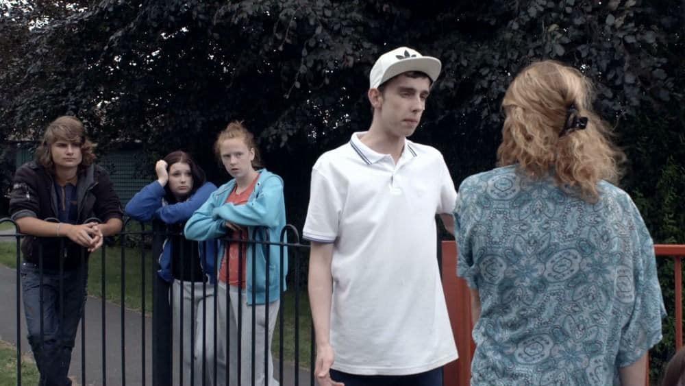The Incident  | Short Film | 3'16s