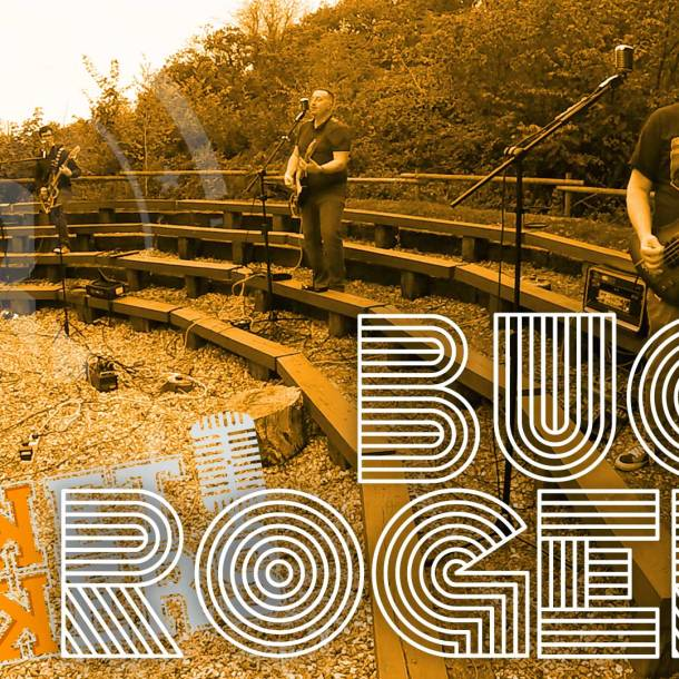 Thumbnail for the music video Buck Rogers performed by The Pocket Rockers