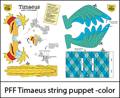 Timaeus String Puppet COLOR