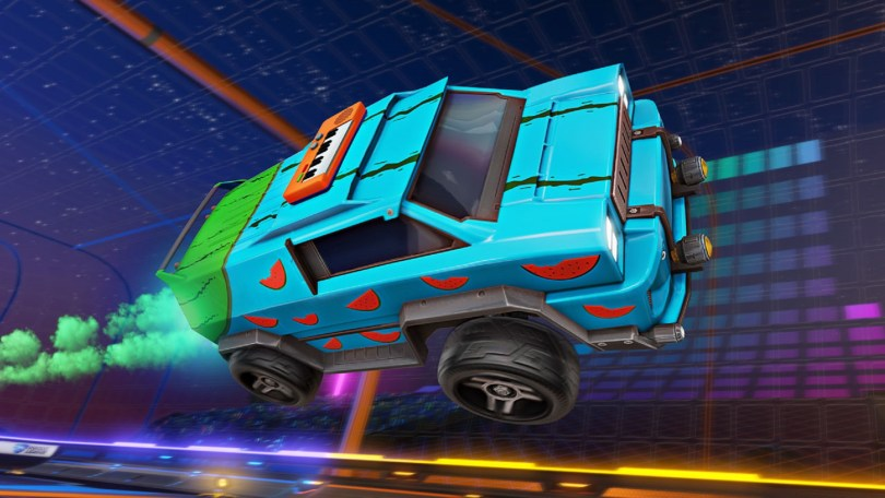 Rocket League codes – free cosmetics and more