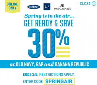 old navy gap and
