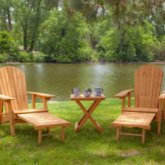 Big Daddy Adirondack Chair Metal Rail Molding The Best Garden And Lawn Deals Starting At 69 99 It Includes 2 Reclining Chairs With Attached Retractable