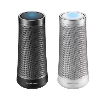Harman Kardon Invoke smart speaker brings Cortana to your living room
