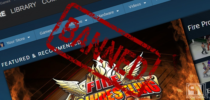 Steam bans over 40,000 users for cheating