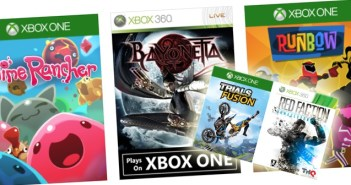Get your free games for Xbox – August