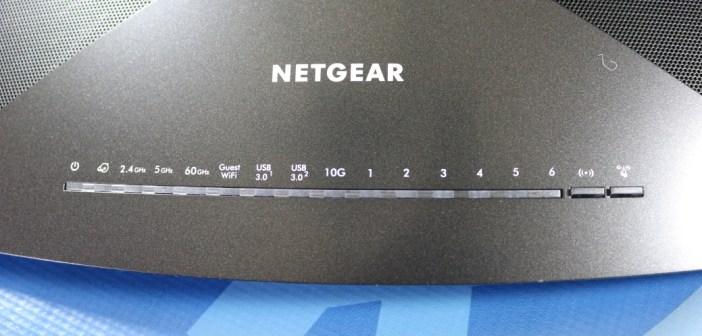 Netgear Nighthawk X10 AD7200 MU-MIMO Smart Wi-Fi Router (Review) | Poc  Network // Tech