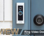 Review: Ring Video Doorbell Pro (1080p)