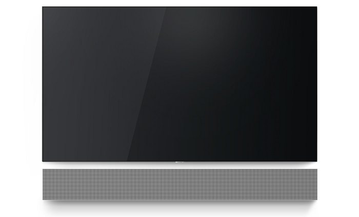 Samsung will reveal a new wall-mountable lifestyle soundbar at CES