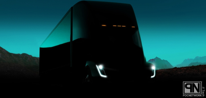 Tesla already scoring on semi truck preorders