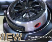 Review: 1MORE Triple Driver Over-Ear Headphones (1MEJH0006)
