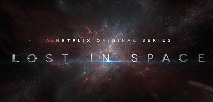 Resultado de imagem para Lost in Space NETFLIX trailer