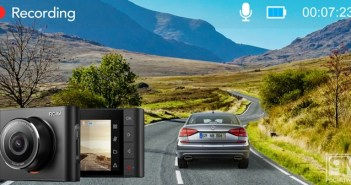 Review: ROAV (by Anker) Dashcam A1 Video Recorder