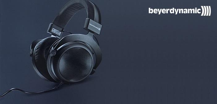 dbc01a7cc26 Beyerdynamic DT 880 SE Premium 600 Ohm Semi-Open Over Ear Headphones