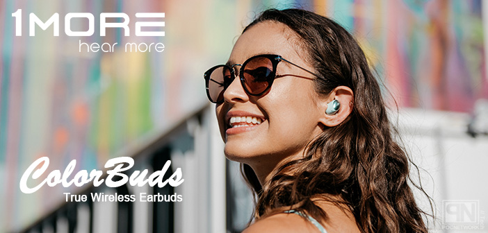 1MORE ColorBuds True Wireless Earbuds (Review) | Poc Network // Tech