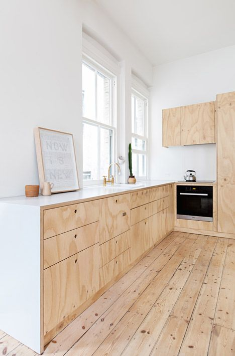Lumber Yard Chic 7 Creative Ways to Decorate with Wood