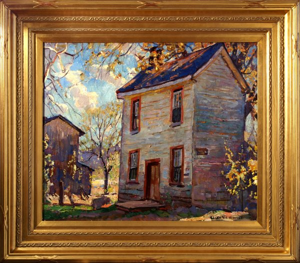 Pocock Fine Art & Antiques - Services Offered