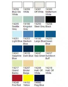 Interlux brightside also premium single part polyurethane finish qt rh pocomarine