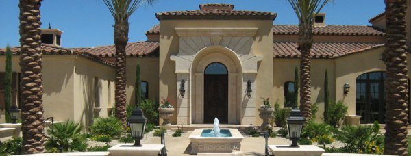 phoenix arizona landscaping contractor