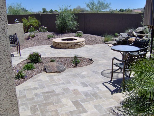arizona landscape design poco