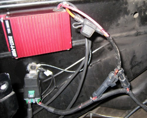 small resolution of dual fuel pump wiring harness for boost wiring library dual fuel pump wiring harness for boost