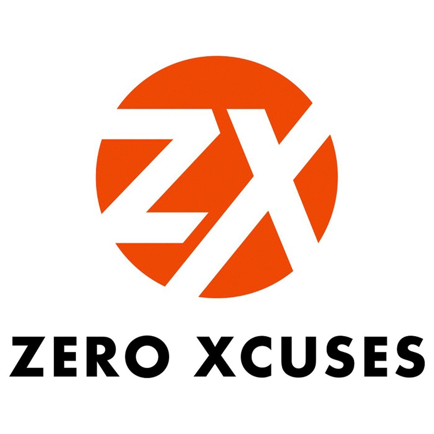 Zero Xcuses with Kenyon Zitzka