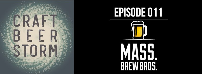 Craft Beer Storm Ep 11