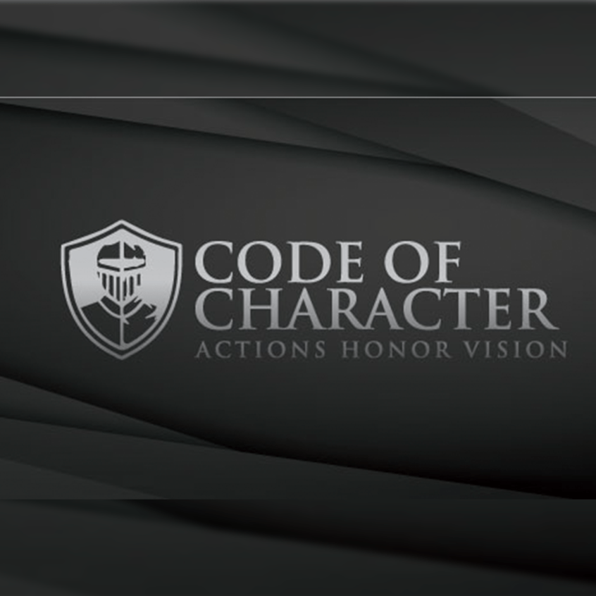 Code Of Character Podcast