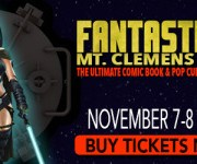 Shows Live from Fantasticon – Multiple Shows, All Weekend Long