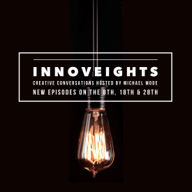 InnovEights with Michael Mode debuts