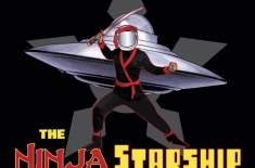 The Ninja Starship Podcast with Jimmy McKnight