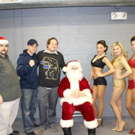 Undercard – Hand Combat Radio – Episode 170 – Happy Holidays
