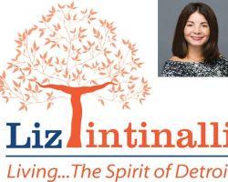 Liz In Detroit