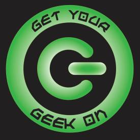 Get Your Geek On, Episode 9