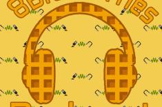8 Bit Waffles