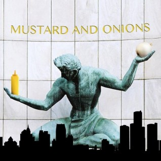 Mustard and Onions, Episode 16 – Sean and Justin from Motor City Float