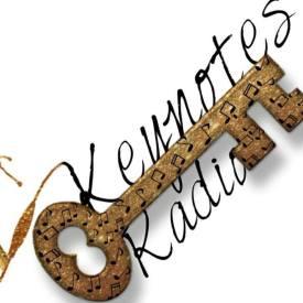 Keynotes Radio, Episode 1 – 3xotic, Starr Fox