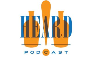 Heard Podcast!