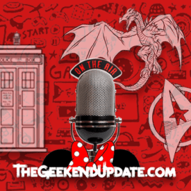 Geekend Update – Episode 20