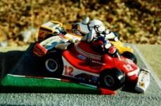 Stu Povick Arnoux Villeneuve 1979 duel