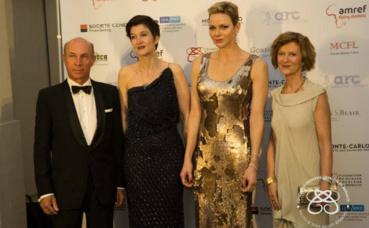 Photo courtoisie (c) Kasia Wandycz / Palais Princier.