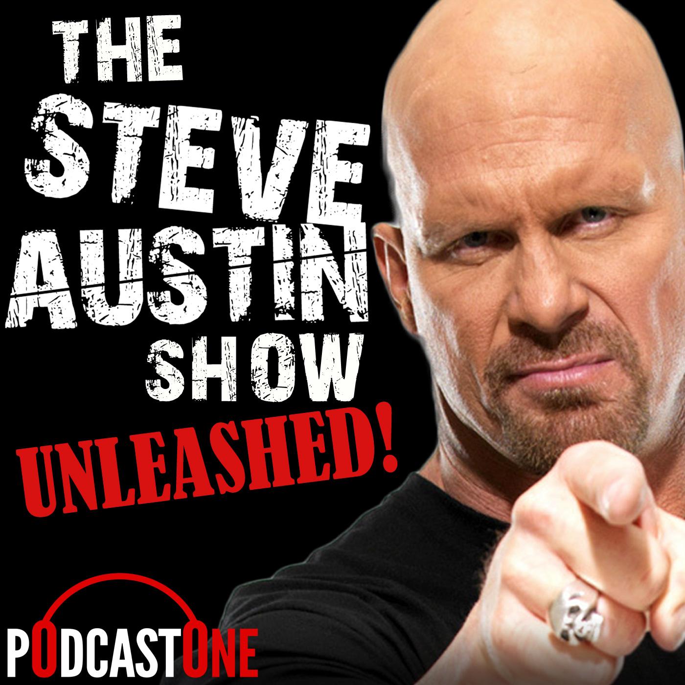 Image result for Steve Austin podcast