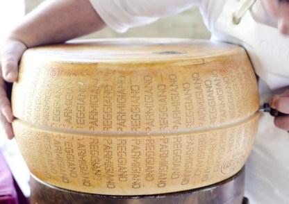 Parmigiano Forma