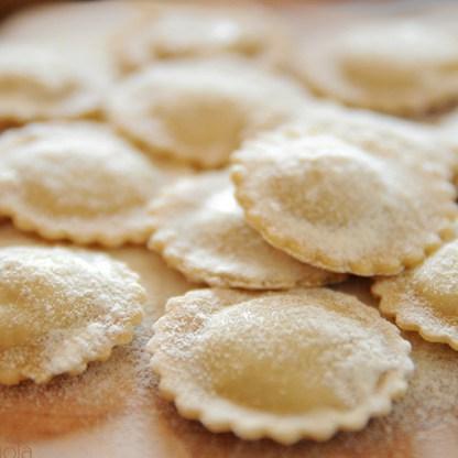 Pasta fresca Podere San Felice