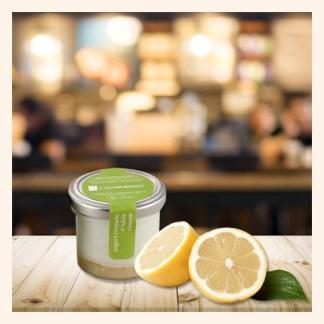 Yogurt Limone Casa Madaio Podere San Felice