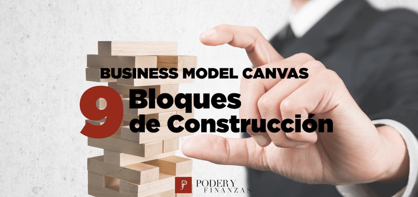 Business Model Canvas - Plantilla para crear modelos de negocio ...
