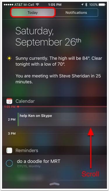 How to Check Bluetooth Headphone Battery Status Using iOS