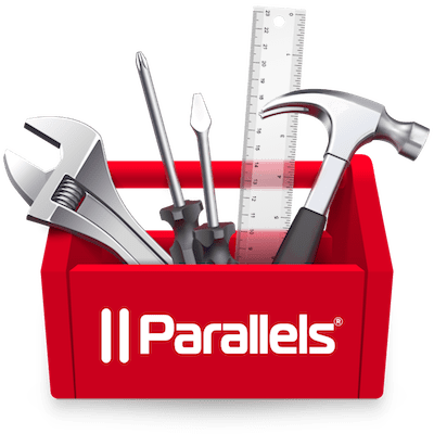 Parallels Toolbox logo