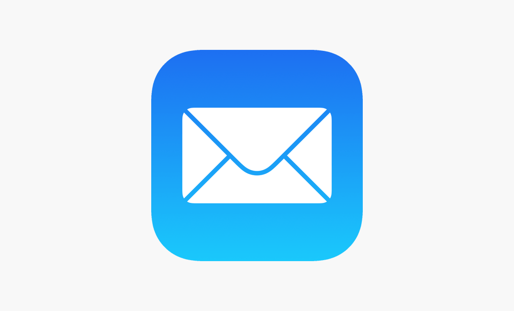 generic email icon